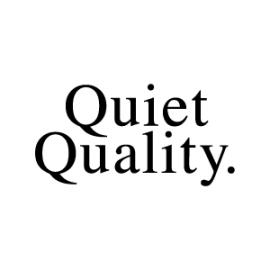 Quiet Quality