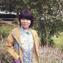 Kumiko Watari | 渡里 久美子