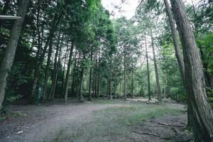 桐生キャンプ場6